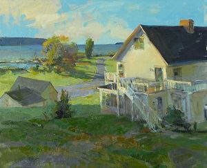 American Impressionist Society Inc  - 19th National Exhibition